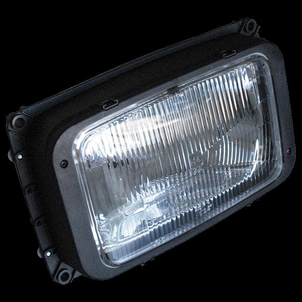 projecteur gauche droit lampe h4 pour man m90 f90 todd chrono pi ces et services pour. Black Bedroom Furniture Sets. Home Design Ideas
