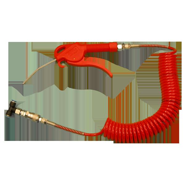 Soufflette air comprim universel pour camion pistolet - Pistolet air comprime ...