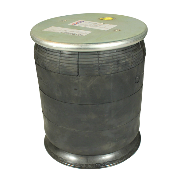 Coussin d'air 1T15MPW-9, piston composite, pour essieu SCHMITZ - 750999