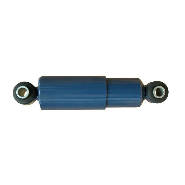 Amortisseur arrière type oeil/oeil pour SAF - Ref : 102936004