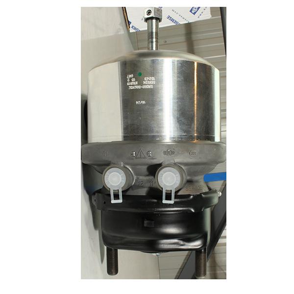 Cylindre de frein double T16/24, pour frein à disque