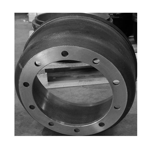 Tambour de frein pour SAF, dimensions 420 x 180 mm