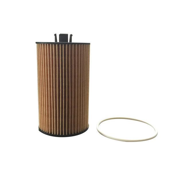 Filtre à huile pour MERCEDES - 0001801609