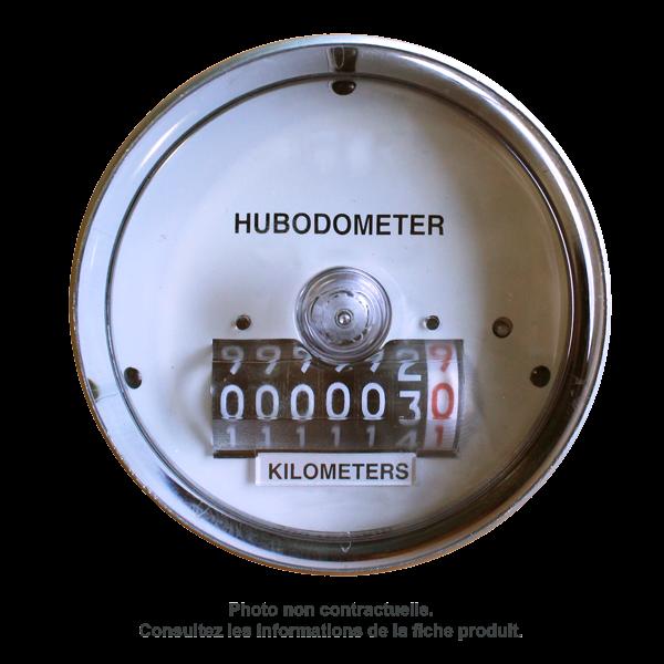 Hubodomètre JOST 3410-3470mm pour remorque PL & agricole