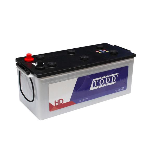 Batterie 12V 180Ah 1000A pour camions, bateaux, tracteurs...