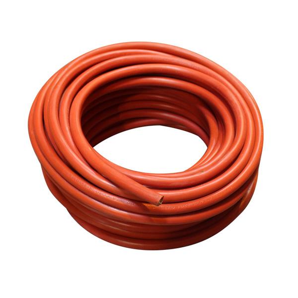 Câble de batterie D35, prix au mètre, vendu par couronne de 25m, rouge