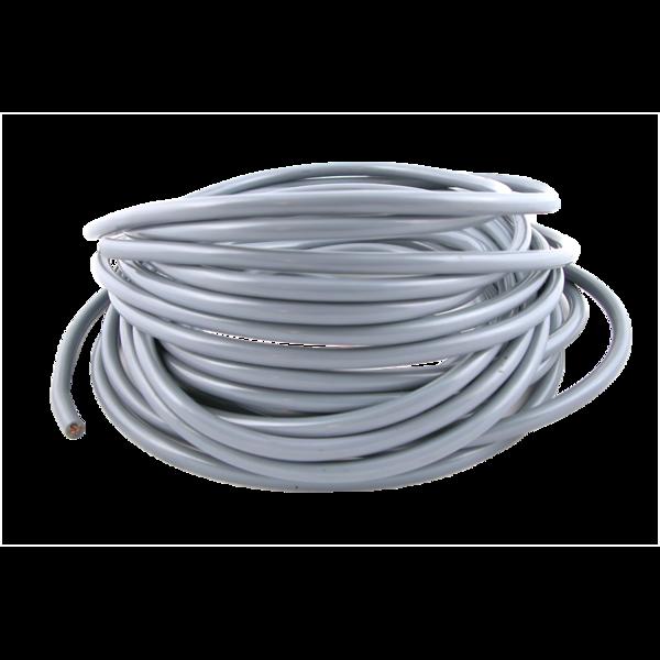 Câble multiconducteur 2x1, bobine de 25m