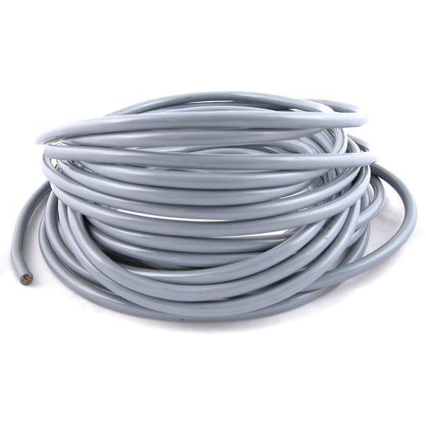 Cable multiconducteur 5x1, bobine de 25m