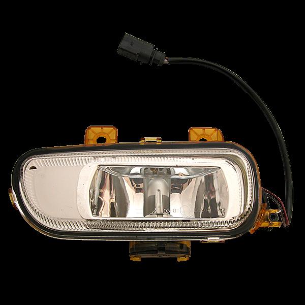 Projecteur antibrouillard droit pour MERCEDES Axor