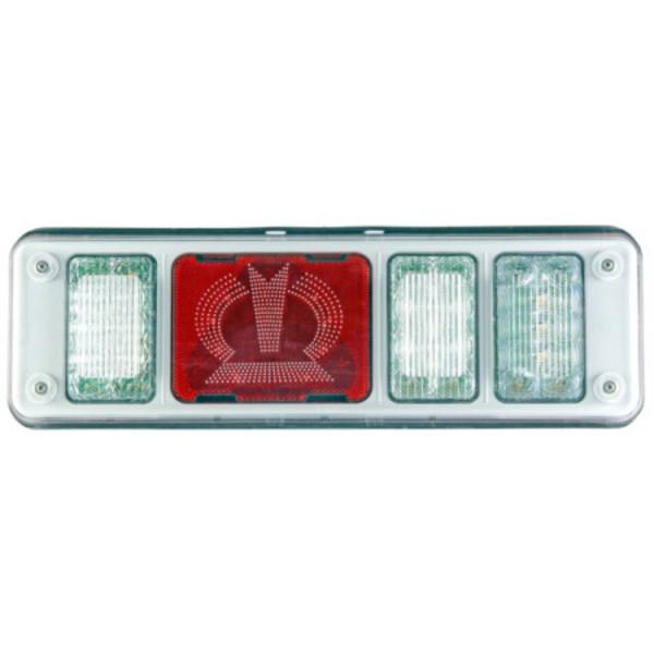 Feu arrière droit LED