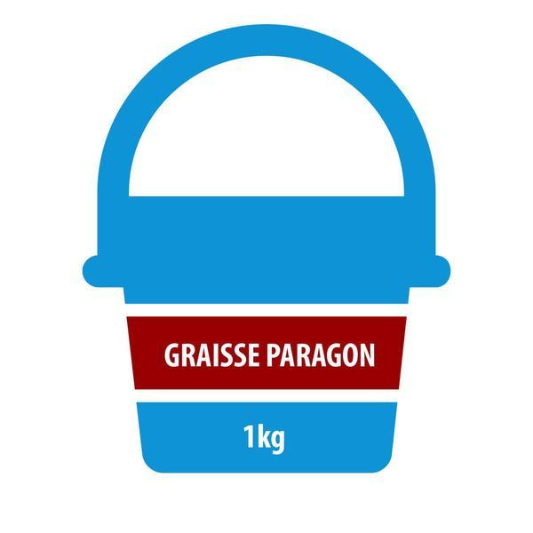 Graisse PARAGON pot d'un kilo