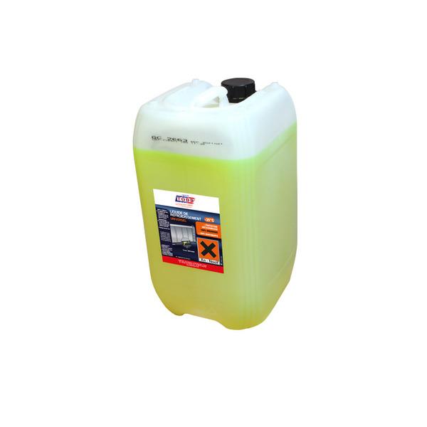 Liquide de refroidissement universel -35°C Bidon 20L