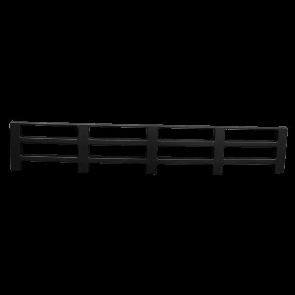 Grille supérieure/inférieure sur calandre inférieure externe pour VOLVO FH, FM