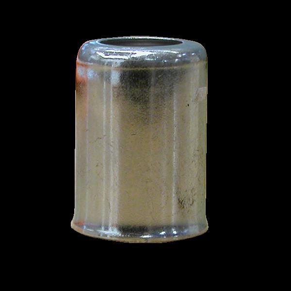 Manchon a sertir 10x18, raccord pour circuit air comprimé PL