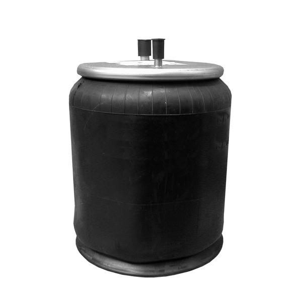 Coussin d'air type 1T15M9, piston composite, pour essieu SMB