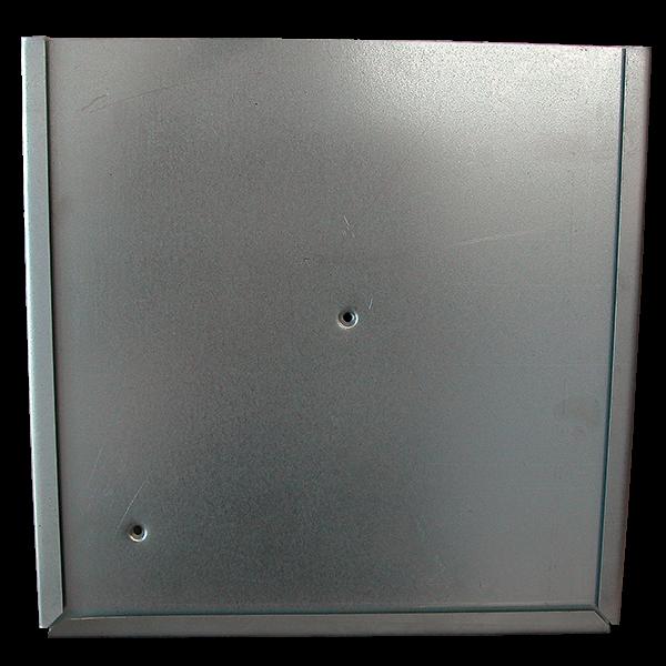 support de plaque galva 300x300 pour remorques pl semi remorque todd chrono pi ces et. Black Bedroom Furniture Sets. Home Design Ideas