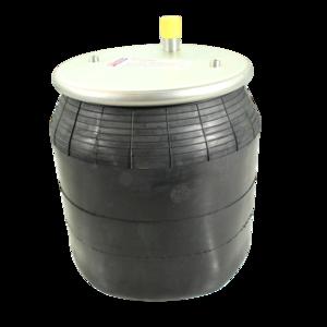 Coussin d'air 1T15MPW-9, piston composite, pour essieu SCHMITZ