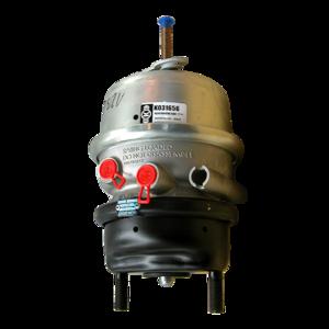 Cylindre de frein double T16/24, pour frein à disque - 1097975