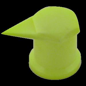 Dustite LR pour roue avec enjoliveur, 32mm, indicateur de desserrage