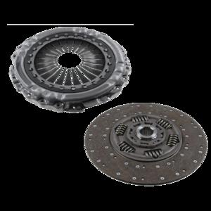 Kit d'embrayage pour VOLVO FH et RENAULT Magnum / Premium / Kerax