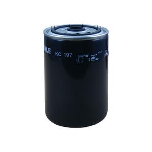Cartouche filtre vissée à carburant pour RENAULT