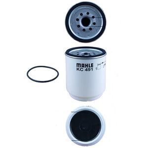 Elément filtrant pour filtre à carburant pour RENAULT / VOLVO - 2241232
