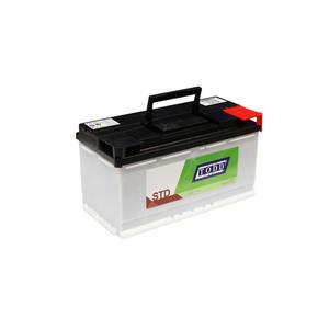 Batterie 12V 95Ah 750A sans entretien pour véhicules utilitaires et véhicules légers