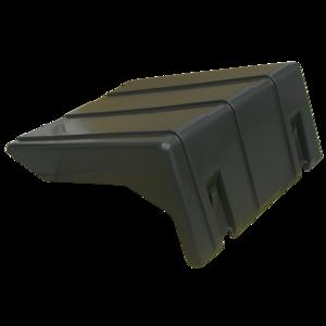 Couvercle de batterie pour IVECO Stralis AD, AT
