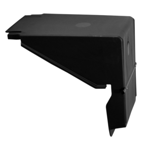 Couvercle de batterie pour MAN TGX/TGS