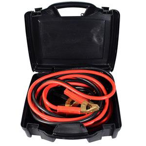 Câbles de démarrage 70mm, 7M, 650A, pour batterie Poids-Lourds & Travaux Publics