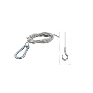 Kit câble de rupture 950 mm