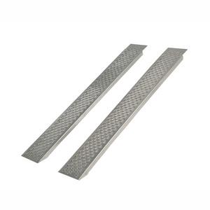 Rampes de chargement droites x2 - Ref : 2850140004