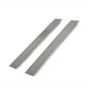 Rampes de chargement droites x2 - Ref : 2850140003