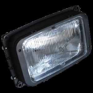 Projecteur gauche / droit lampe H4 pour MAN M90 / F90