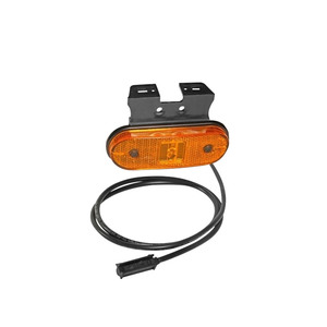 Feu de position latéral unipoint LED