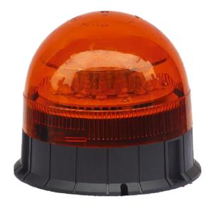 Gyrophare LED Flash, Fixation ISO 3 points