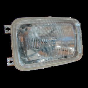 Projecteur principal gauche / droit, lampe H4, pour VOLVO F10, F12, F16