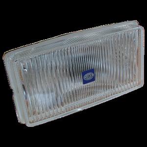 Optique nu antibrouillard Jumbo 220 gauche/droit pour VOLVO FH 1