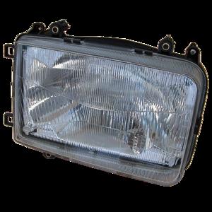 Projecteur principal droit, lampes H4, pour DAF 95 XF 1/2