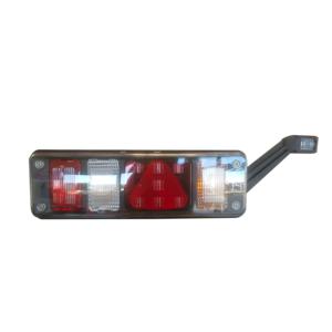 Feu arrière droit Modular Led 24v pour remorques KRONE