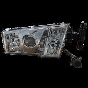Bloc optique gauche, lampe H7 pour VOLVO FH 2