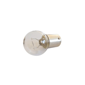 Ampoule Stop P25 24V 18W pour véhicules poids lourds