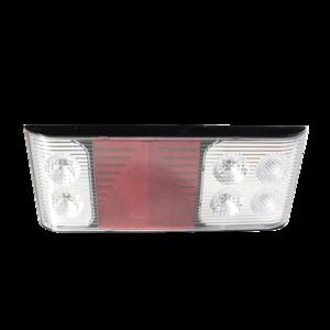 Feu arrière gauche LED 7 fonctions pour CHEREAU