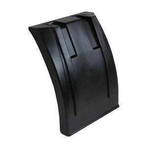 Aileron plastique H607x460