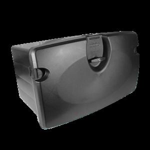 Coffre à outils RIMBOX 123 pour remorque PL, semi-remorque