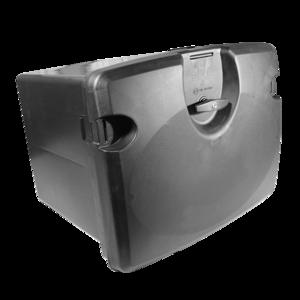 Coffre à outils RIMBOX 122 pour remorque PL, semi-remorque