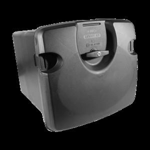 Coffre à outils RIMBOX 121 pour remorque PL, semi-remorque