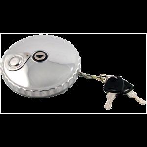 Bouchon de réservoir en métal, diamètre int. 80 mm