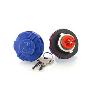 Bouchon de réservoir AdBlue 39mm pour MAN, DAF, MERCEDES