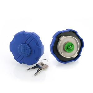 Bouchon de réservoir AdBlue 58.5mm pour RENAULT, VOLVO, SCANIA